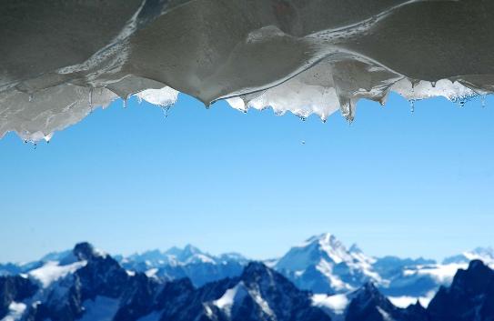 Romper el hielo