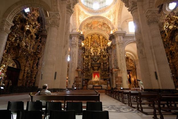 Iglesia del Salvador - Sevilla